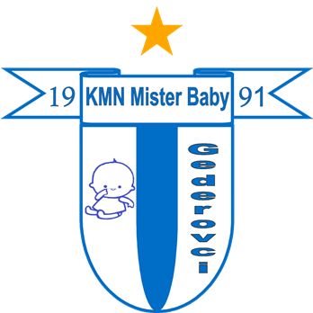 Show project related information of the Club [KMN Mister Baby]