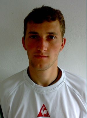 Picture of Matej Jablanovec