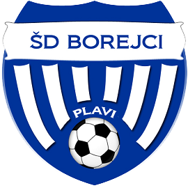 Show project related information of the Club [ŠD Borejci]
