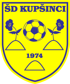Show project related information of the Club [ŠD Kupšinci]