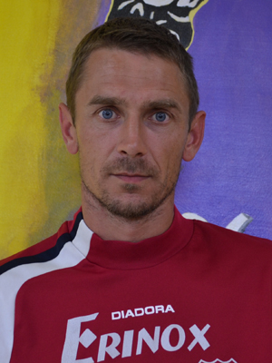 Picture of Kristijan Kuzma